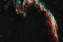 East Veil Nebula